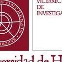 Área de Investigación - UHU