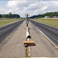 New London Dragstrip