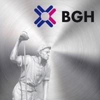 BGH Edelstahl Freital GmbH