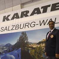 Karateschule Boukiri