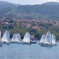 Escuela de Vela Real Club de Mar de Aguete