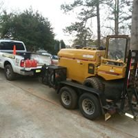 Specialty Stump Grinding