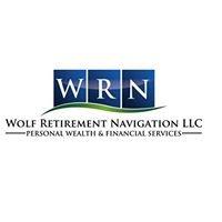 Wolf Retirement Navigation LLC