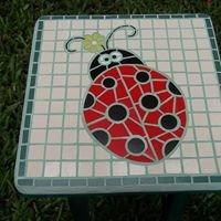 Ana Vasconcellos Arte em Mosaico e Cerâmica