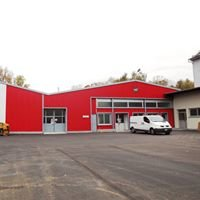 Mv Agusta Motorcycle Factory