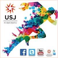 Servicio de Actividades Deportivas USJ
