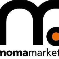 MOMA Marketing & Communication