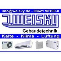 J. Weisky, Inh. Carsten Weisky