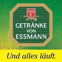 Getränke Essmann KG