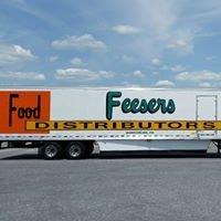 Feesers Food Distributors
