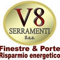 V8 Serramenti Porte Infissi Brescia