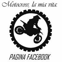 Motocross, la mia vita.