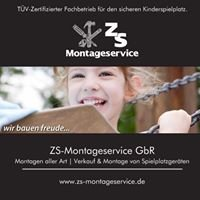 ZS-Montageservice Zuber & Luppa GbR