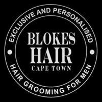 Blokes Hair