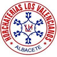 Heladerias y horchaterias los Valencianos
