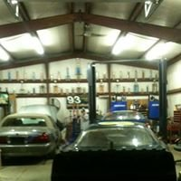 B & R Automotive Repair