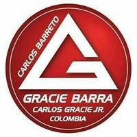 GRACIE BARRA COLOMBIA