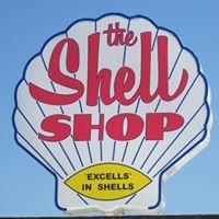 The Shell Shop Inc.