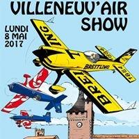 Aéro-Club Villeneuve Sur Lot