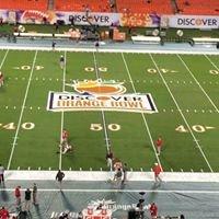 Orange Bowl Sun Life Stadium