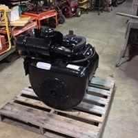 Wisconsin Engine Parts