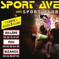 Sport Avenue Bizanos-Auchan