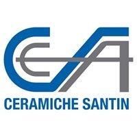 CE.SA. Ceramiche Santin
