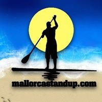 Mallorca Stand Up Paddle