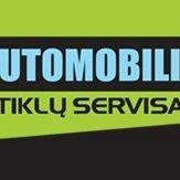 Automobilių stiklų servisas