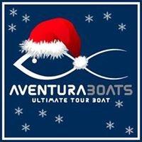 Aventura Boats