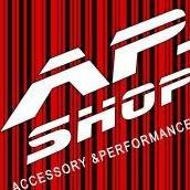 APshop Accessories&Perfomance