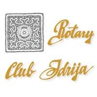 Rotary klub Idrija