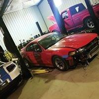 Matt Hill Motorsports