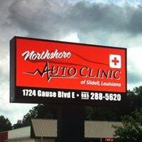 Northshore Auto Clinic