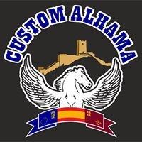 Moto Club Custom Alhama
