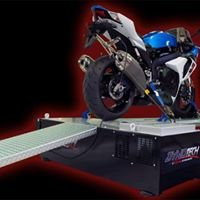 Motorcycle MAD  Mechanical & Dyno