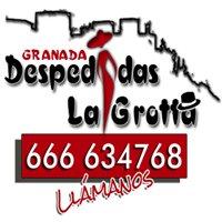 Despedidas La Grotta Granada