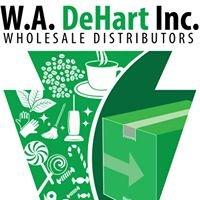 W.A. DeHart Inc.