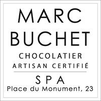 Marc Buchet,  Macaron & Chocolat