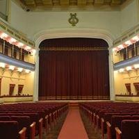 Teatro 25 de Mayo de Santiago del Estero