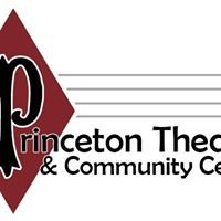 Princeton Theatre & Community Center