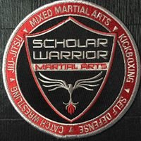 Scholar Warrior Martial Arts