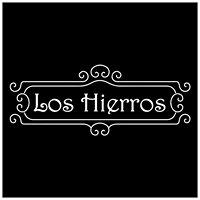 """""""LOS HIERROS"""""""