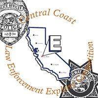 Central Coast Law Enforcement Explorer Competition