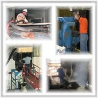 ShineAll Industrial Cleaning
