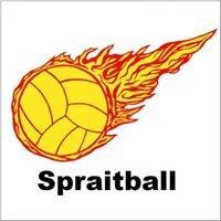 Spraitball