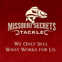 Missouri Secrets Tackle
