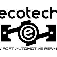 EcoTECH Import Auto Service