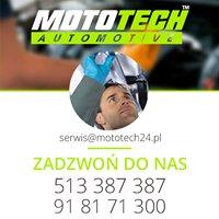 Moto-Tech Szczecin