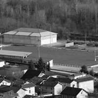 Stade de rugby du Saint-Savin Sportif
